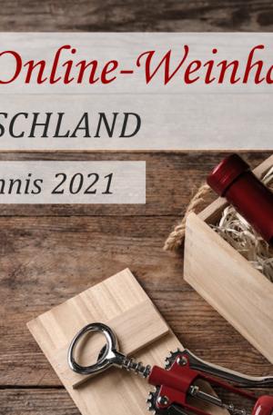 online Weinhändler