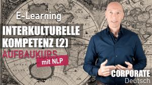 Corporate-Training Interkulturelle Kompetenz Aufbaukurs